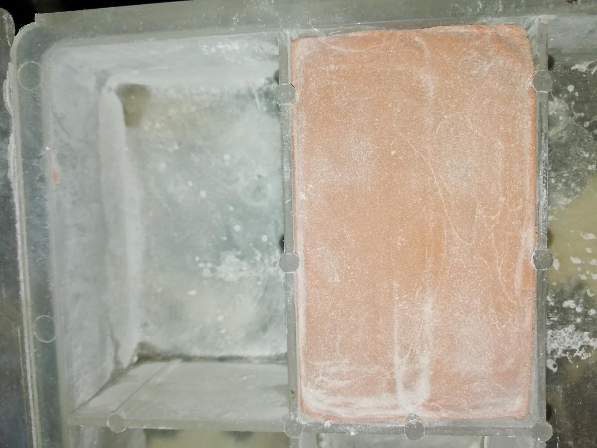 Литье грузил из свинца в домашних условиях