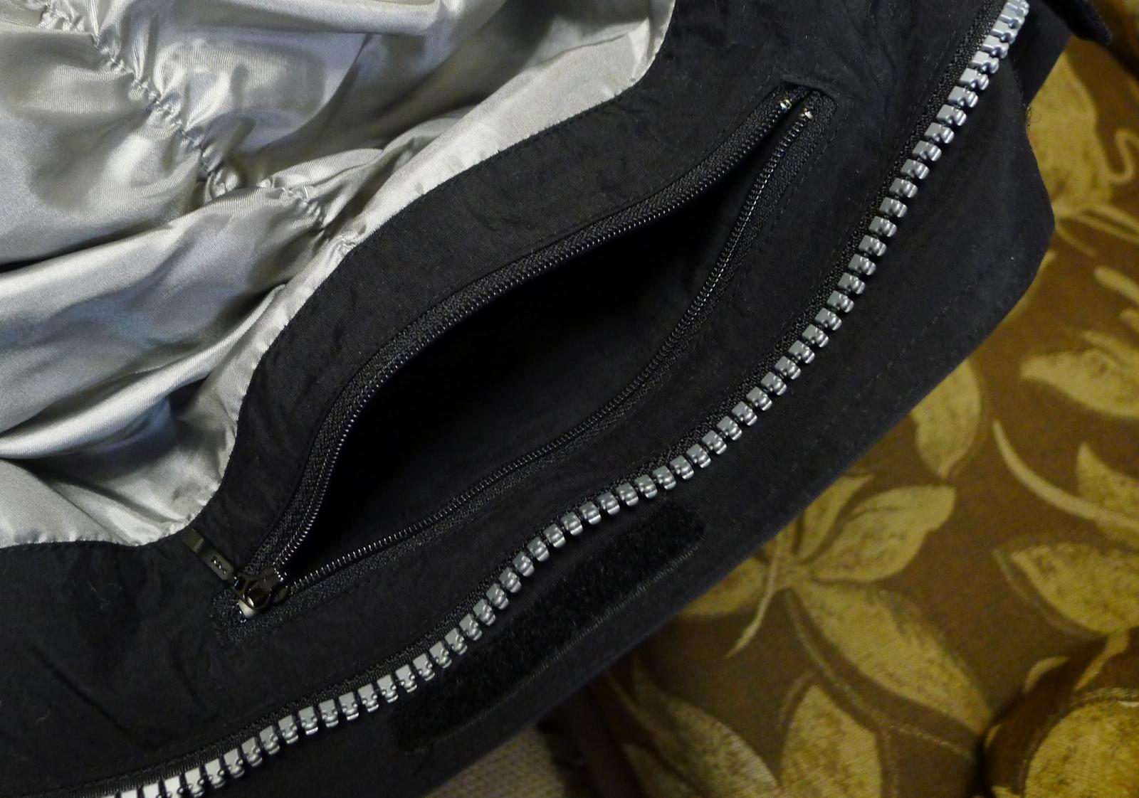 2e61cac799d6 Кстати, что касается рыболовных жилетов, то у той же компании Shimano одежда  представляет собой некий комплекс, где их фирменные жилеты могут  пристегиваться ...