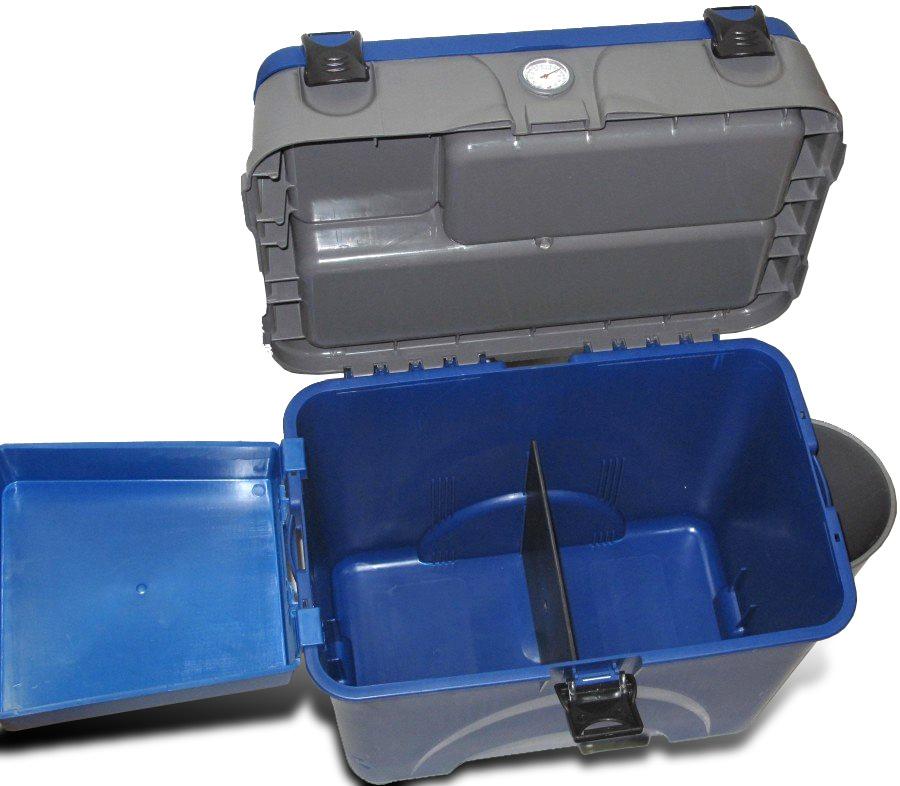 Зимний рыболовный ящик A-elita A-Box