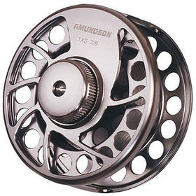 Катушка Amundson Txs Fly Reel 7/8