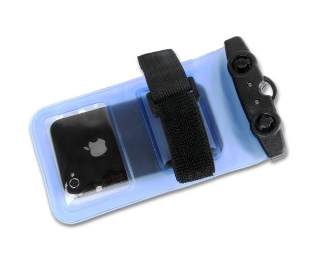 водонепроницаемый чехол для телефона Aquatic Wpb купить по цене от 665