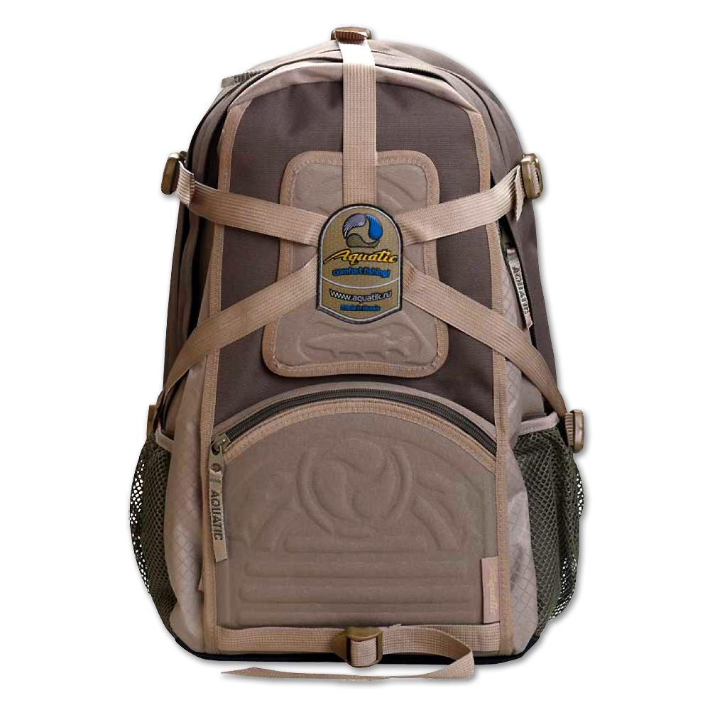 Рюкзак aquatic рыболовный р-50 отзывы как сшить туристический рюкзак выкройка