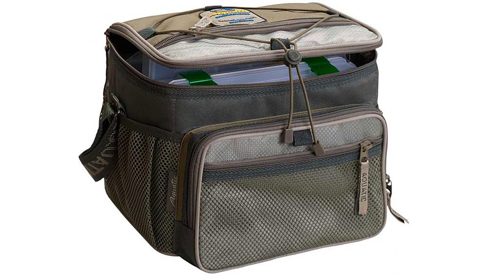 Сумка Aquatic СК-12 (с 5 коробками soundbox) купить по цене от 2360₽ be833b65990