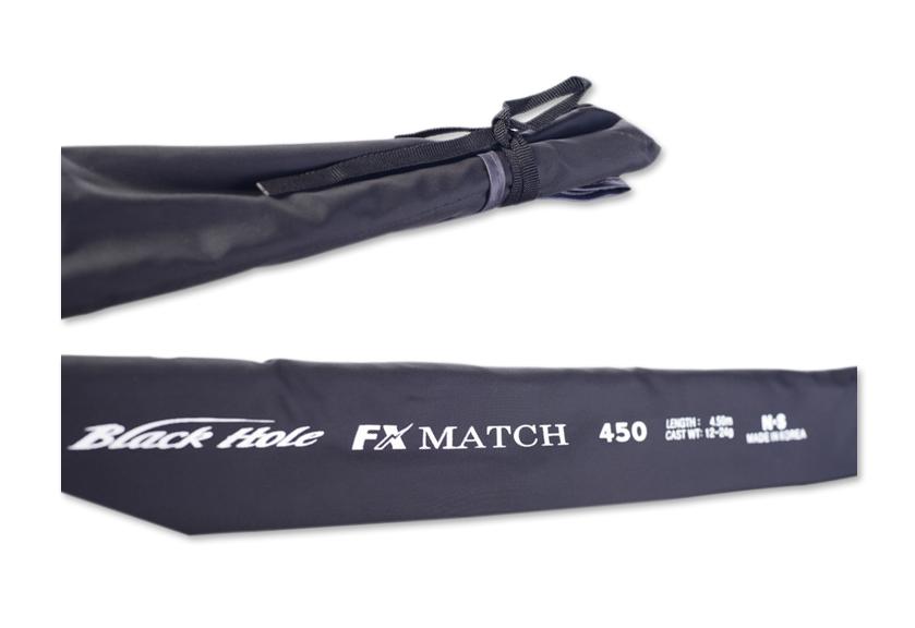 Удилище Black Hole FX-II Match