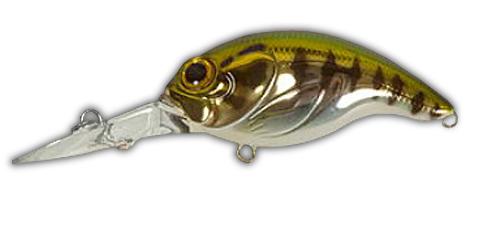 воблер daiwa bass hunter r dr цена