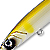 Воблер Fishycat Bobcat R03 (желтый) 100мм (12г)