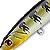 Воблер Fishycat Bobcat X04 (бронза/пламя) 100мм (12г)