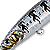 Воблер Fishycat Bobcat X05 (серебро/пламя) 100мм (12г)