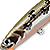 Воблер Fishycat Bobcat X06 (бежевый/следы) 100мм (12г)