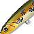 Воблер Fishycat Bobcat X08 (охра/следы) 100мм (12г)