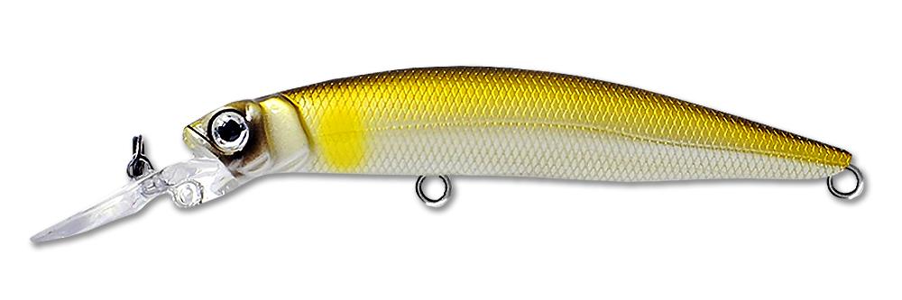 Воблер Fishycat Libyca 75DSP (5,2г) R03 (желтый)
