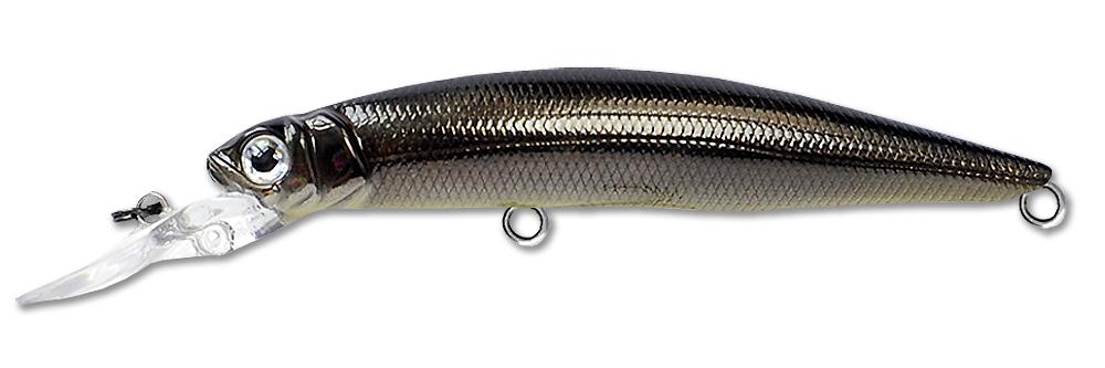 Воблер Fishycat Libyca 75DSP (5,2г) R13 (коричневый)