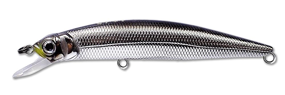 Воблер Fishycat Libyca 75DSP (5,2г) R01 (серебро)