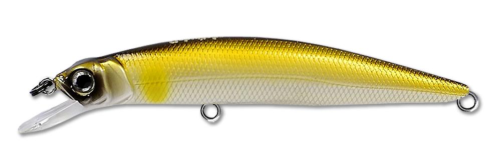 Воблер Fishycat Libyca 75SP (4,7г) R03 (желтый)