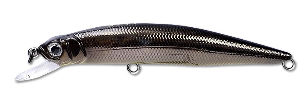 Воблер Fishycat Libyca 75SP (4,7г) R13 (коричневый)