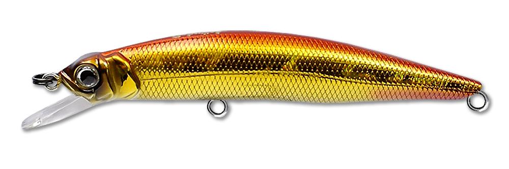 Воблер Fishycat Libyca 75SP (4,7г) R15 (оранжевый)