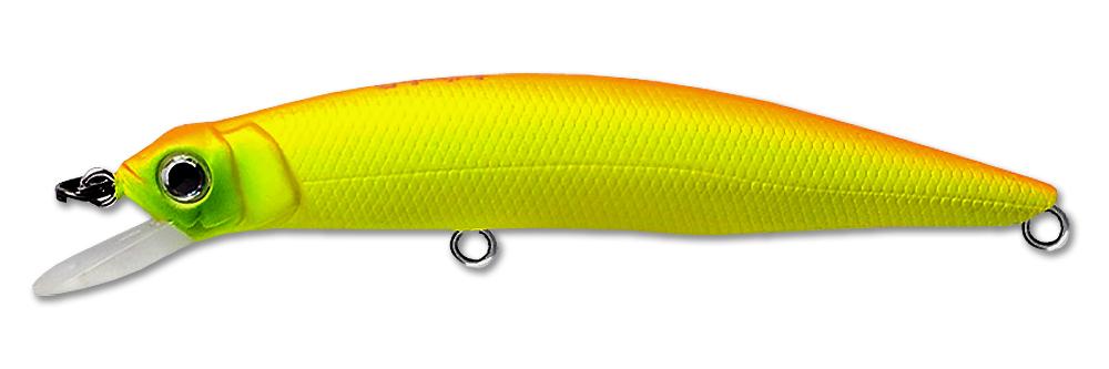 Воблер Fishycat Libyca 75SP (4,7г) R16 (лимонный)