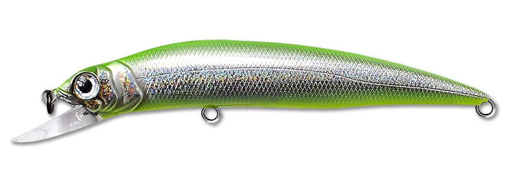 fishing lure FISHYCAT LIBYCA 90SP X07