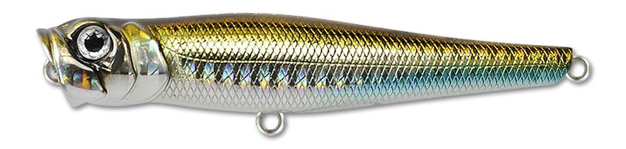 Воблер Fishycat Popcat R09 (золото) 85мм (9,2г)