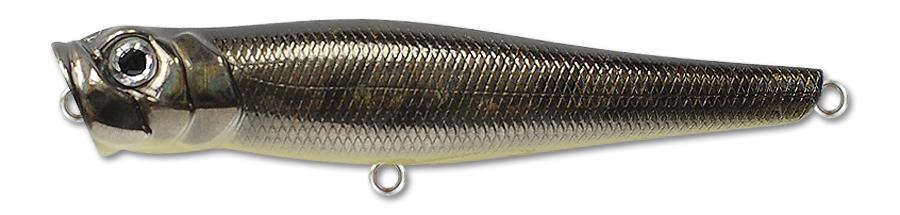 Воблер Fishycat Popcat R13 (коричневый) 85мм (9,2г)