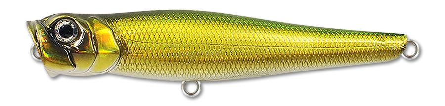 Воблер Fishycat Popcat R14 (ярко-желтый) 85мм (9,2г)