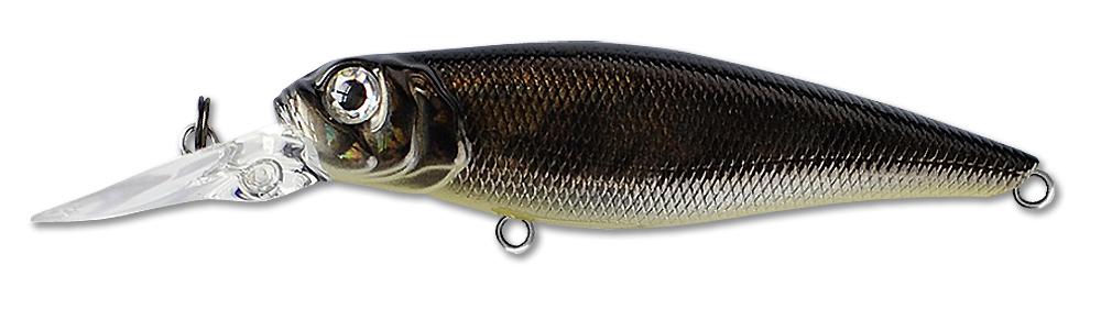 Воблер Fishycat Tomcat R13 (коричневый) 67мм (6,7г)