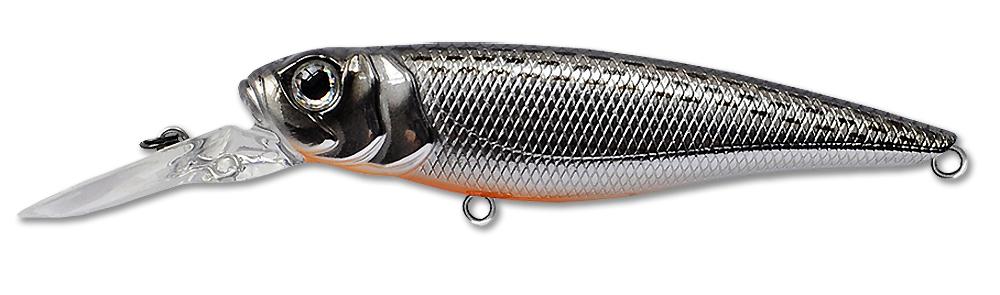 Воблер Fishycat Tomcat R10 (сталь) 80мм (10,6г)