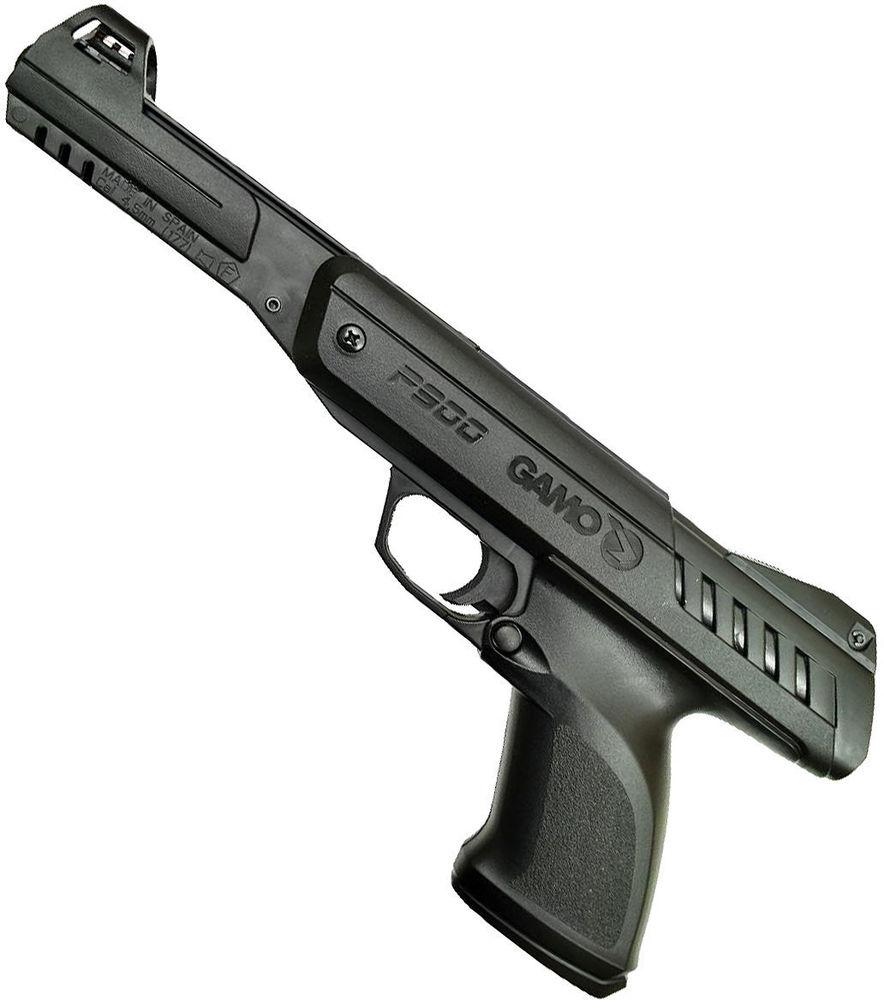 Обзоры — Пневматический пистолет Gamo P 900