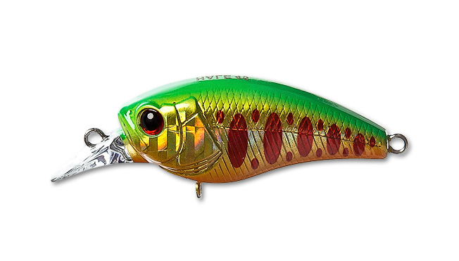 fishing lures Itumo Hale 45SP
