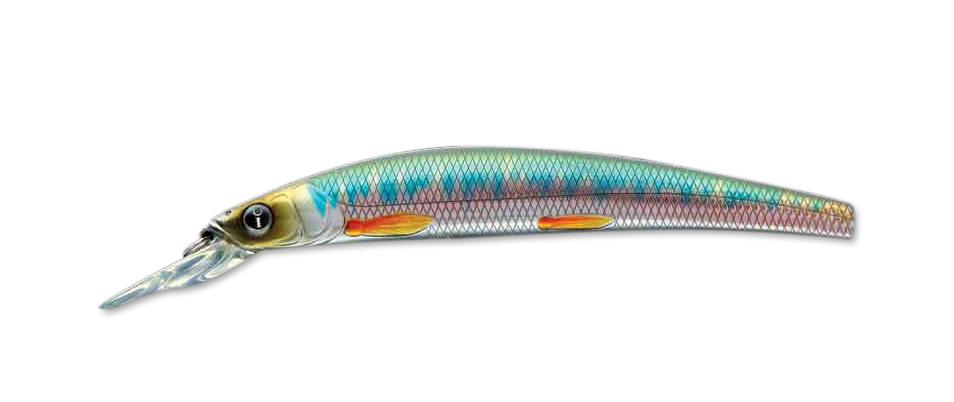Воблер Izumi Diving Minnow 110мм (13,5г) 06