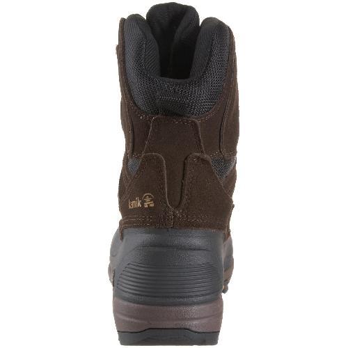 ботинки iron force