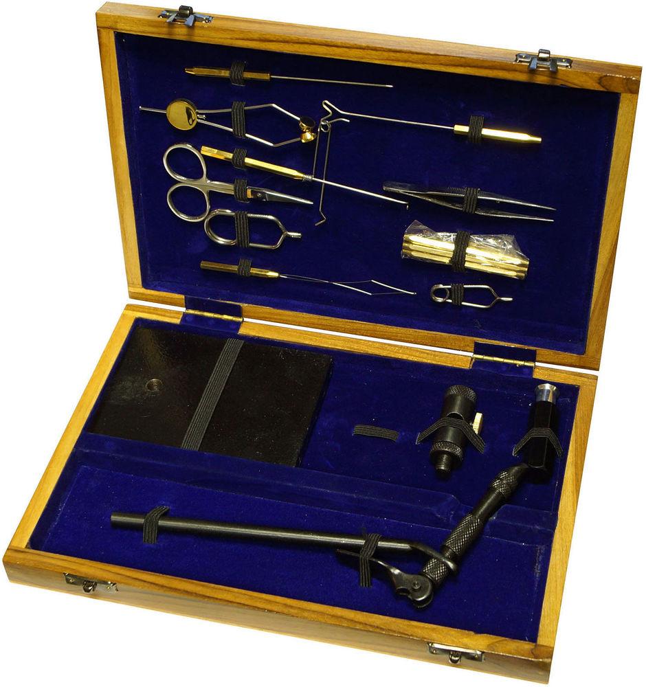 Мушки наборы для вязания 352