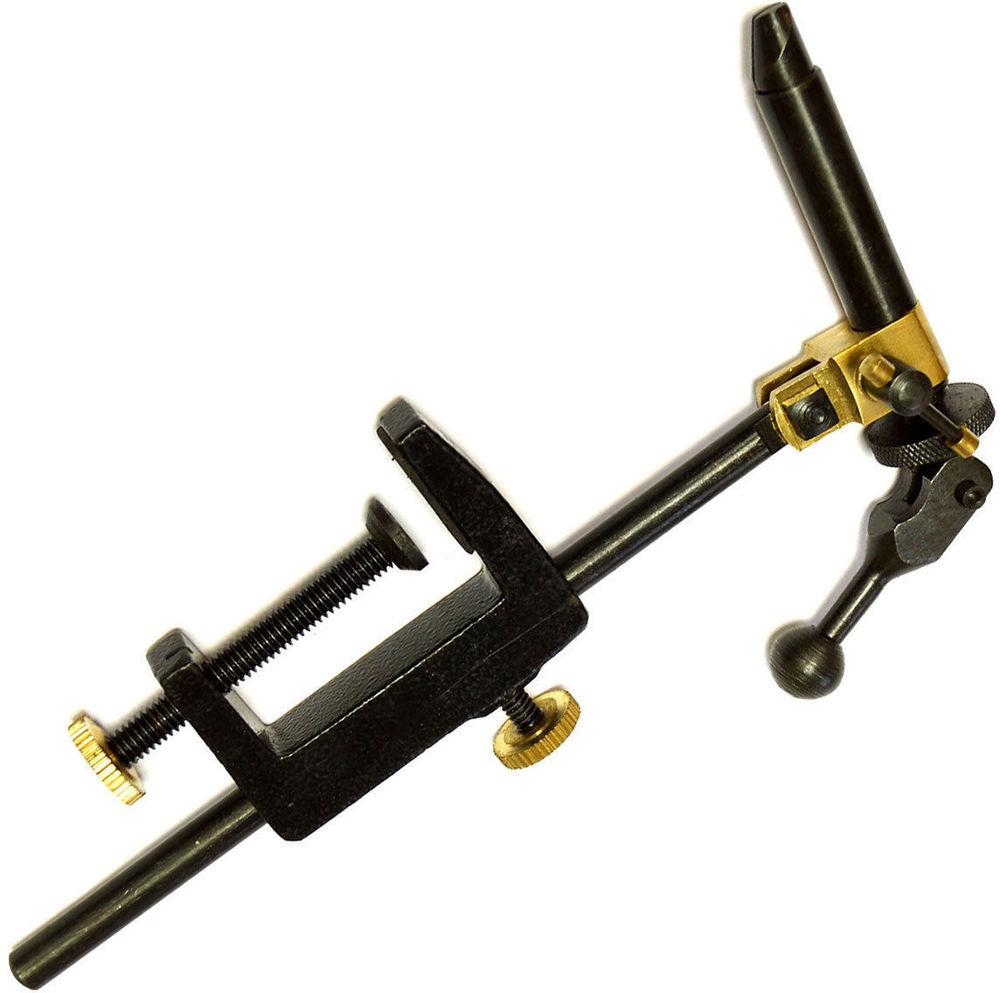 станок рычажный для вязания мушек на струбцине Kosadaka Fl 1003