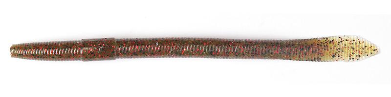 приманка lucky john wacky worm