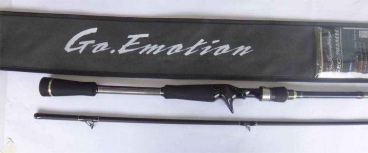 Удилище major craft go emotion gec-702h