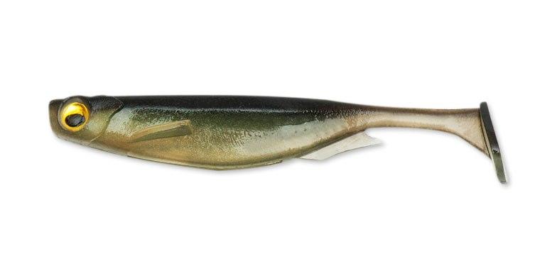 рыбалка на крупные силиконовые приманки