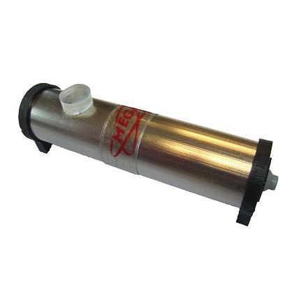Кран шаровой ЗАРД 025.080.10-00Р