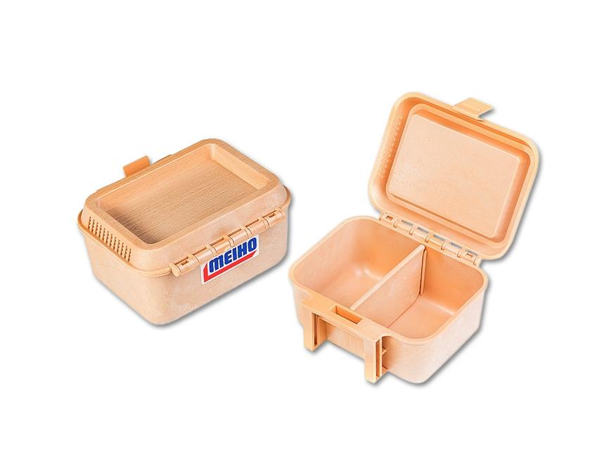 коробка для рыболовной кормушки