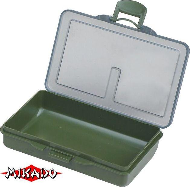 ящики для рыбалки mikado
