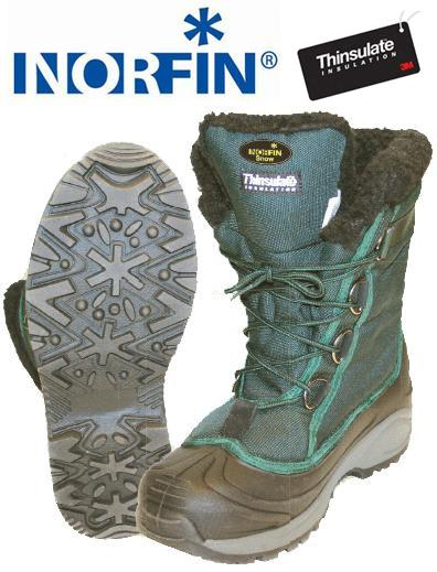 Ботинки зимние Norfin Snow 13980-40 купить по цене 3136₽ d8df57aa59cdf