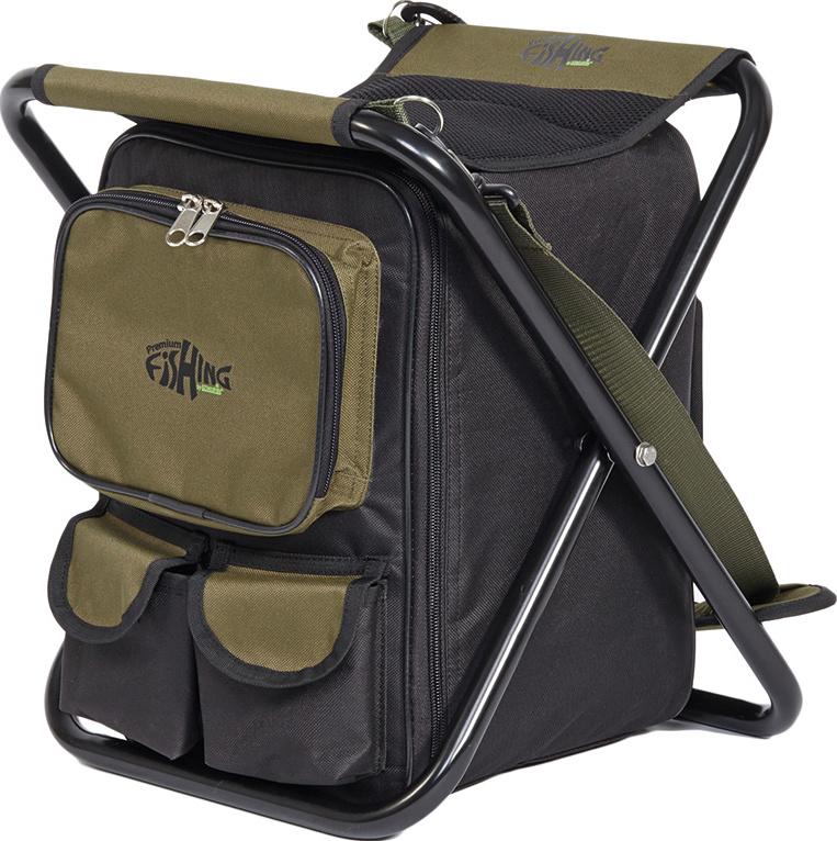 Стул-рюкзак рыболовный Norfin Luton купить по цене от 2683₽ f4bceedf216