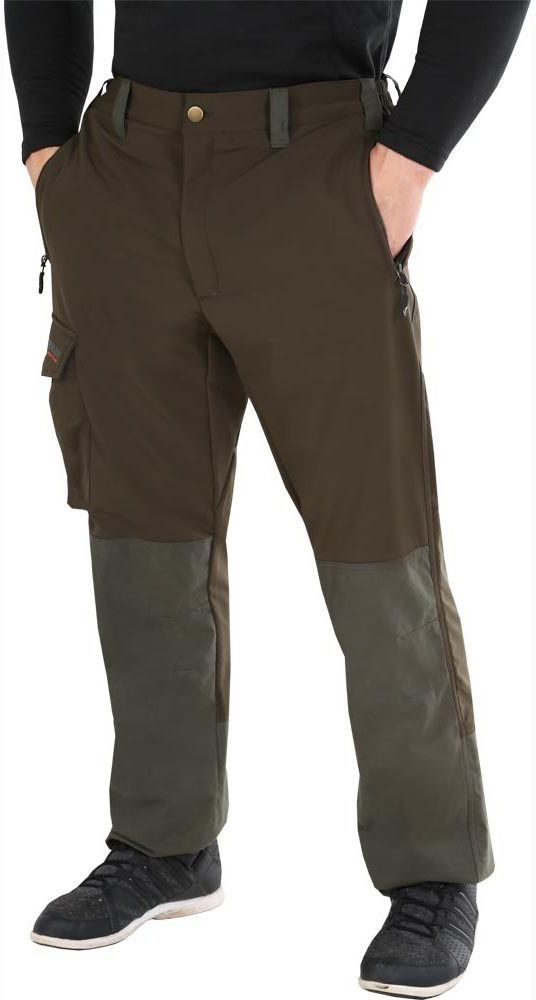 брюки рыболовные флекс