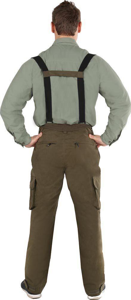 штаны рыболовные fisherman nova