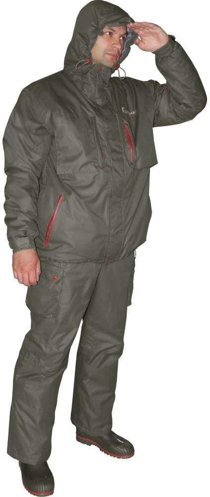 fisherman эсокс костюм рыболовный купить