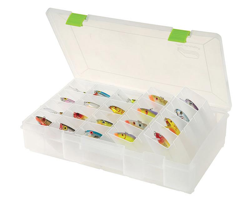 Коробка для хранения блесен