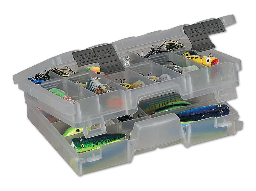 коробка для рыболовных
