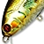 Воблер Pontoon 21 Bet-A-Shad 63F (7,3г) 222Dbl