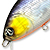 Воблер Pontoon 21 Bet-A-Shad 63F (7,3г) A11
