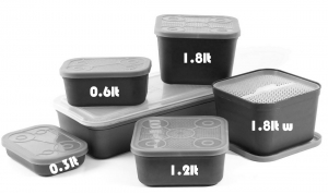 контейнер для прикормки трапер