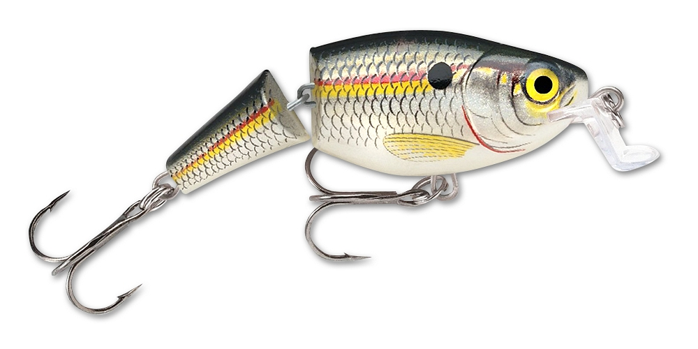 Воблер Rapala Jointed Shallow Shad Rap JSSR05 (7г) SD